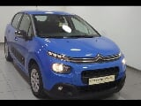 Photo Citroen c3 business