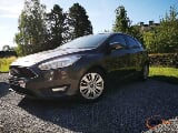 Photo Ford Focus 1.5 TDCi Business Class 1er Propr....