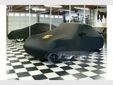 Photo Porsche 993 Turbo Black Car Cover /...