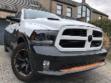 Photo Dodge ram 1500 sport 5.7i...
