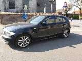 Photo Bmw 118d serie 1 pack m