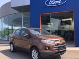 Photo Ford ecosport diesel 2017