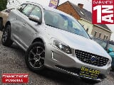 Photo Volvo xc60 2.0 d3 geartronic ◄ocean race► cuir...