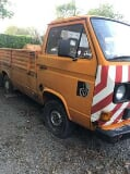 Photo Volkswagen T3 pick up
