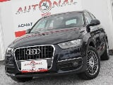 Photo Audi q3 2.0 tdi pack...