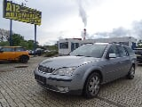 Photo Used Ford Mondeo 2.0 // airco - nav - ewindows...