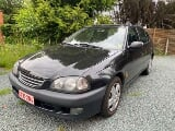 Photo Toyota Avensis 2.0 TD Berline 4 Portes Air-Co...
