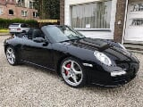 Photo Porsche 997 Carrera S Cabrio 3.8i 6vit *Full...