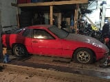 Photo Porsche 924 Targa 2.0 125 ps BV M 5 a restaurer