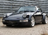 Photo 1994 Porsche 911 / 964 Carrera