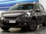 Photo PEUGEOT 2008 Diesel 2013