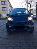 Photo Smart fortwo business coupe 50 pure