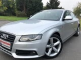 Photo AUDI A4 Diesel 2008