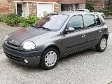 Photo Renault clio 1.4 essence/boite...