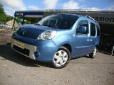 Photo Renault Kangoo 1.6i Weekend, Monospace,...
