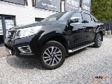 Photo Nissan Navara 2,3 DCI 190 CV Connecta 4WD GPS -...