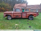 Photo Chevrolet c-10 de 1964, project