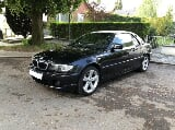 Photo BMW 320d Cabriolet 2006 Full Options + Hard Top
