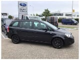 Photo Opel Zafira 1.7 CDTI - 7 places