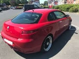 Photo Alfa Romeo GT 1.9 JTD Distinctive