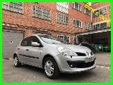 Photo Renault Clio III Community 1.2i Avec 139Dkm