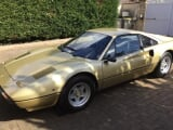 Photo FERRARI 308 Essence 1989