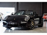 Photo Porsche 911 turbo-s*pdk / cabrio / pdk / 561pk...