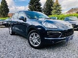 Photo Porsche Cayenne 3.0 D V6 Tiptronic S *1ere main...