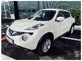 Photo Nissan Juke N-Connecta DIG-T 115