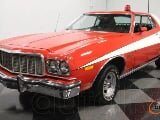 Photo Ford Gran Torino 1976
