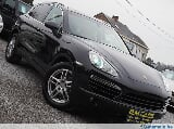 Photo Porsche Cayenne 3. O D V6 S 211cv Packsport...