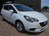 Photo Opel corsa essence 2016