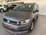Photo Volkswagen Touran 1.5 tsi act trendline opf