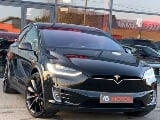 Photo Tesla Model X LUDICROUS 772cv Superch...