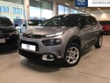 Photo Citroen c4 cactus diesel 2018