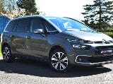 Photo Citroen Grand C4 Picasso 1.6 BlueHDi Exclusive...