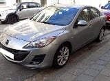 Photo Mazda 3, 107.000 km, 2011, Euro 5. CT+ Car Pass