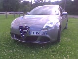 Photo Alfa romeo giulietta jtdm 1.6 Start & Stop
