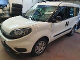Photo Fiat Doblo 1.6 Multijet Lounge