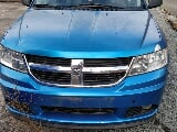 Photo Dodge Journey 2.0 CRD Cool Family