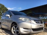 Photo Honda fr-v diesel 2005