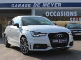 Photo Audi A1 1.2 TFSI'Pack Sport S-line'
