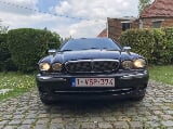 Photo Jaguar x-type 2.2 d executive estate ct ok car...