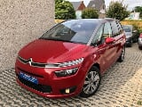 Photo Citroen Grand C4 Picasso 1.6 bluehdi 7 zit...