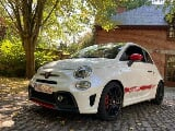 Photo Tweedehands / abarth 1.4 T-Jet EsseEsse