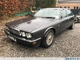 Photo Jaguar XJ6