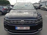 Photo Volkswagen tiguan diesel 2016