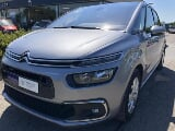 Photo Citroen C4 Picasso II Feel, Monospace, Essence,...