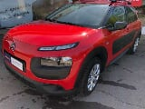 Photo Citroen C4 Cactus 1.6 BlueHDi, Citadine,...