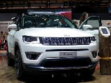 Photo Jeep Compass occasion 0 Km 33.069 eur